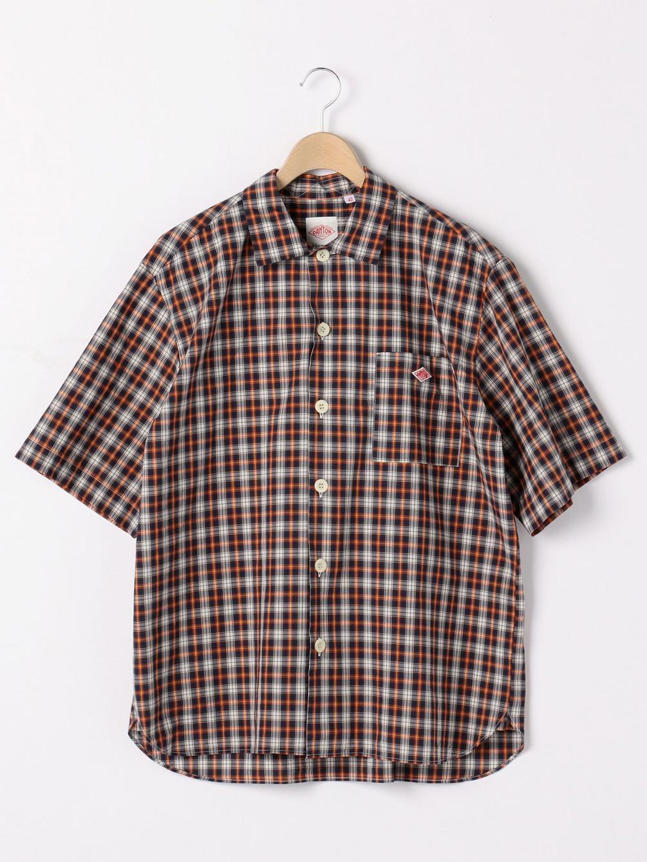 【OUTLET】半袖ワークシャツ PPL MEN