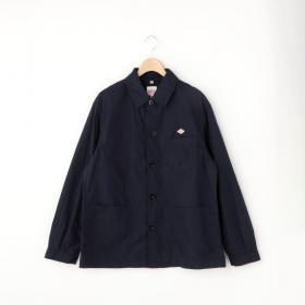 【フェア対象】カバーオールシャツジャケット MSA MEN