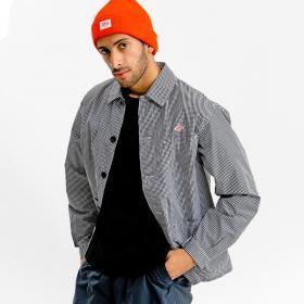 【フェア対象】カバーオールシャツジャケット MTP MEN