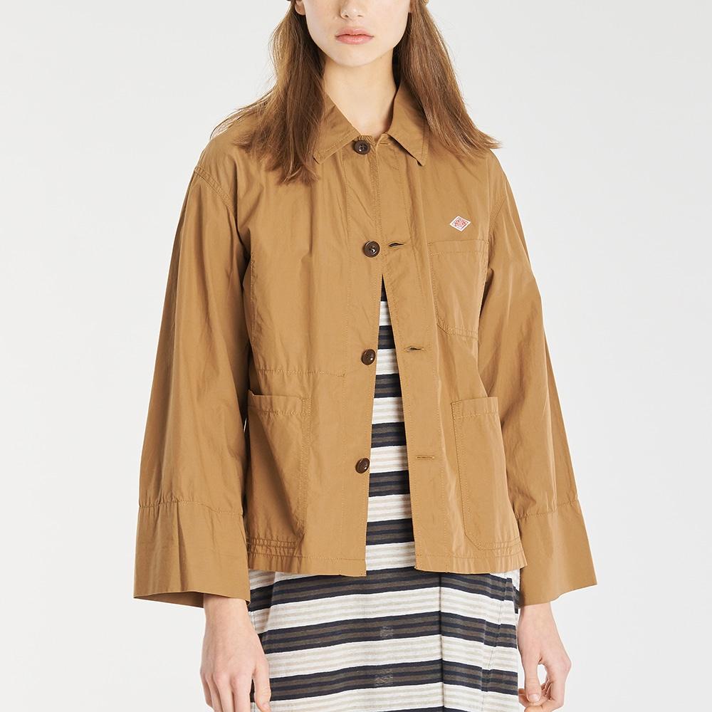 【OUTLET】カバーオールシャツジャケット MSA WOMEN