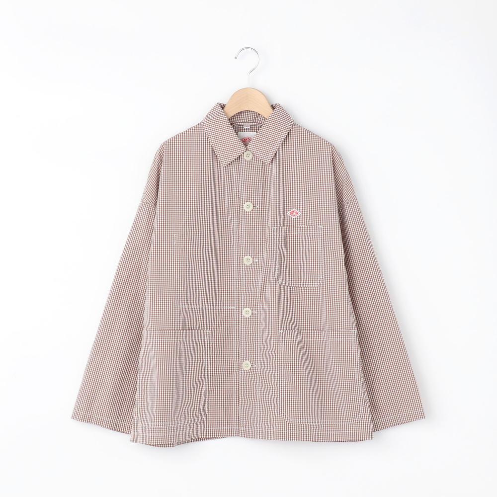 カバーオールシャツジャケット MTP WOMEN