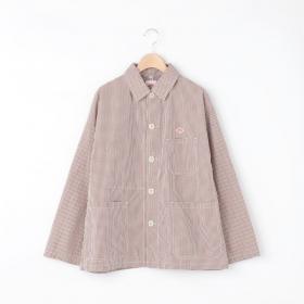 【フェア対象】カバーオールシャツジャケット MTP WOMEN