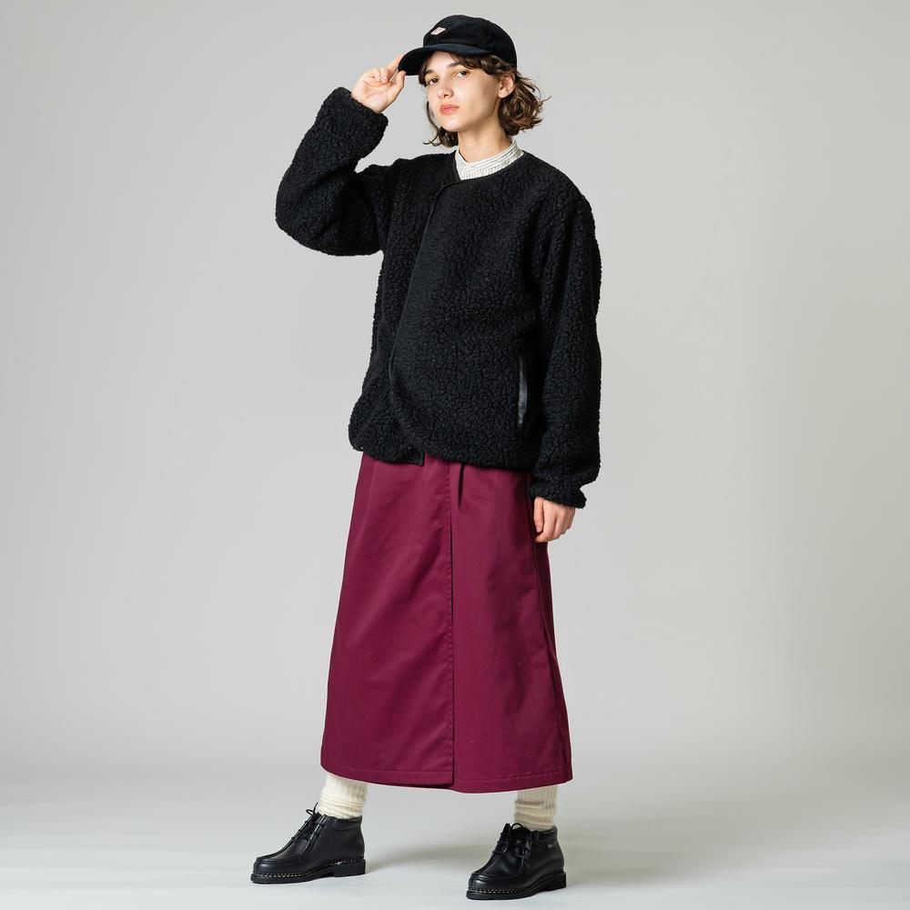 ラップスカート TCW WOMEN