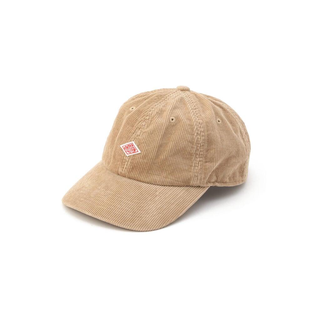6PANEL CAP