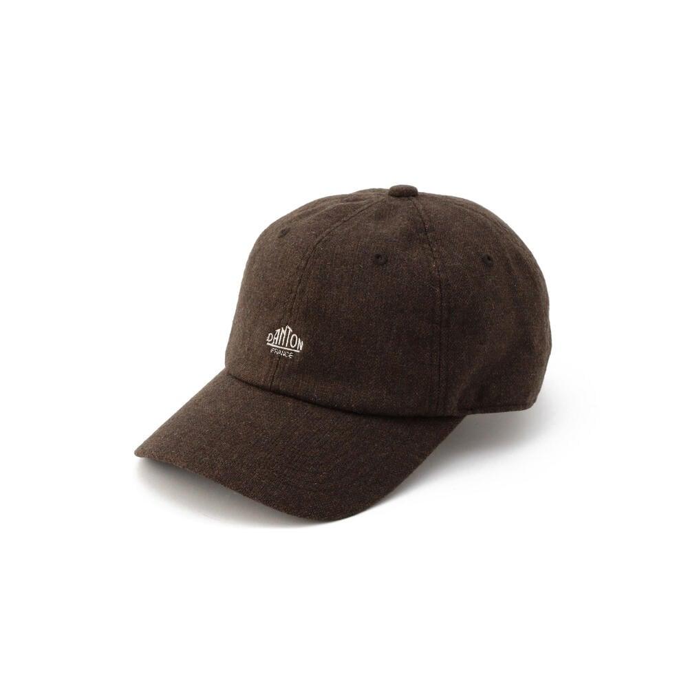 6PANEL WOOL CAP