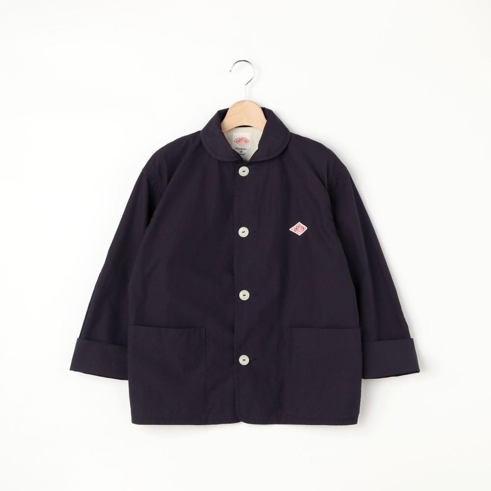 丸襟シングルジャケット WOMEN