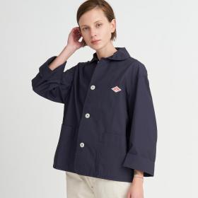 【フェア対象】丸襟シングルジャケット WOMEN