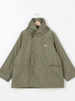 インサレーションフードジャケット MXN WOMEN