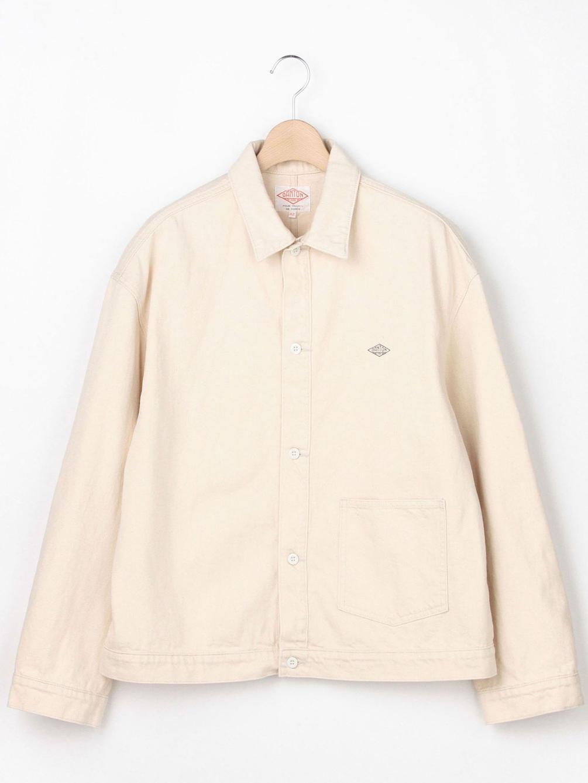 【OUTLET】カツラギショートジャケット MHT MEN