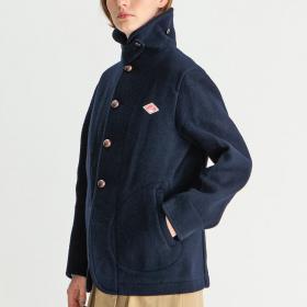ウールモッサ シングルジャケット WOMEN