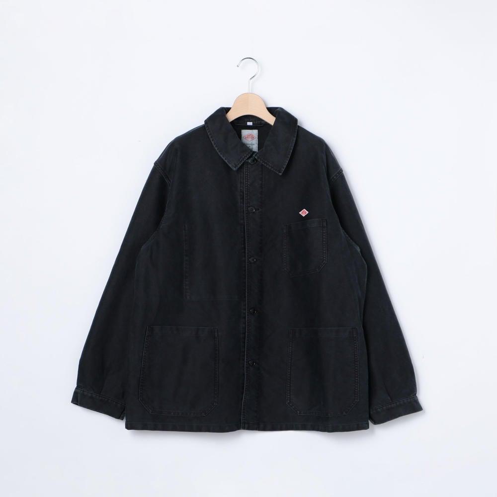 BIG モールスキンカバーオールジャケット UNISEX