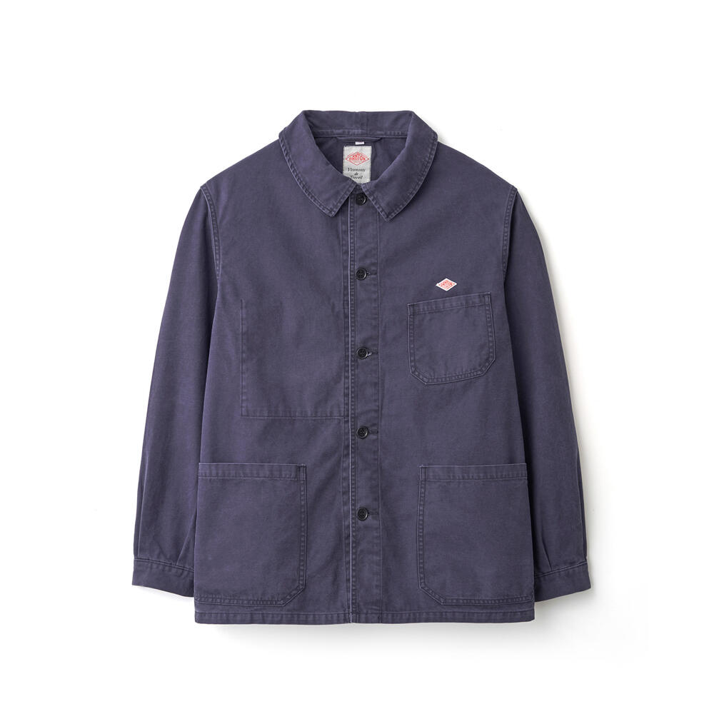 FRENCH COVERALL