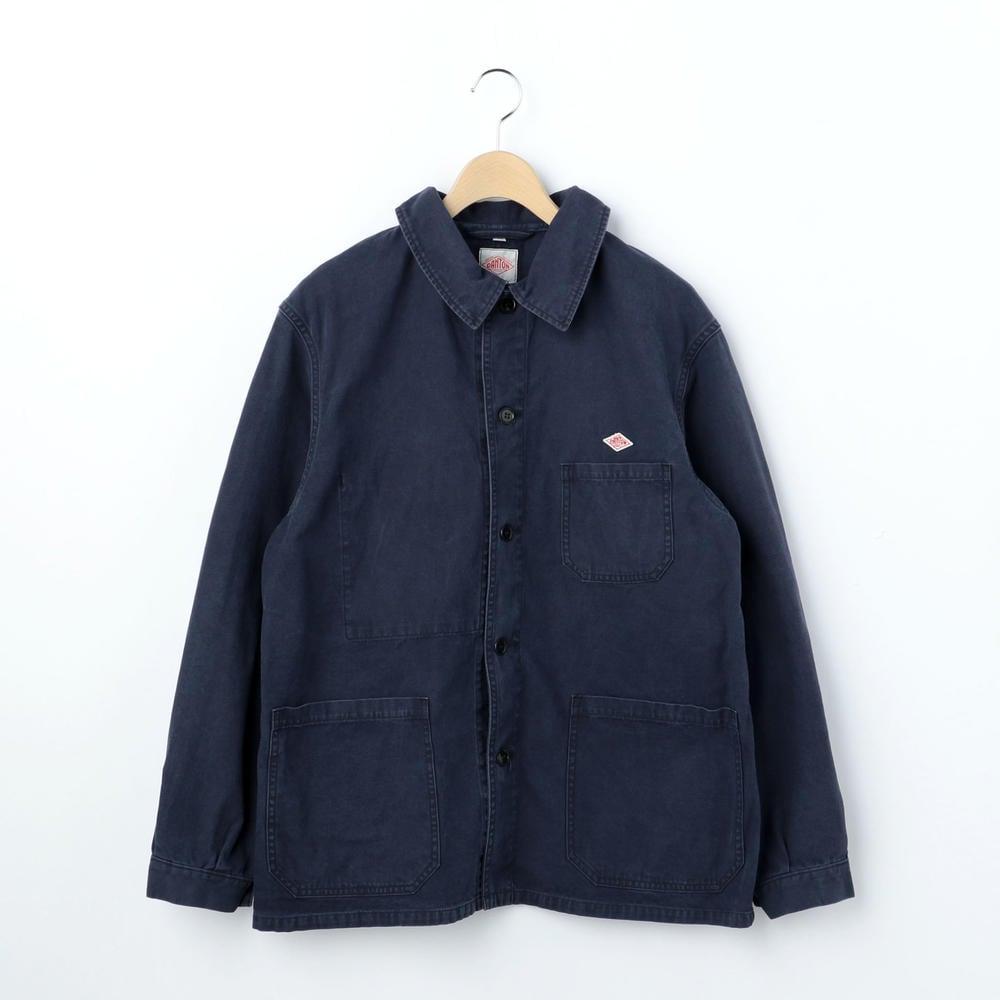 【フェア対象】カバーオールジャケット SER MEN