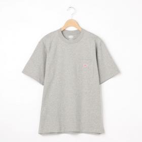 ポケットTシャツ SOLID MEN