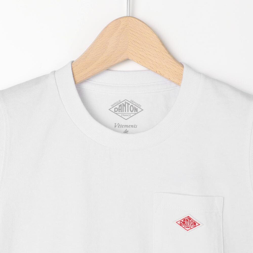 キッズ ポケットTシャツ