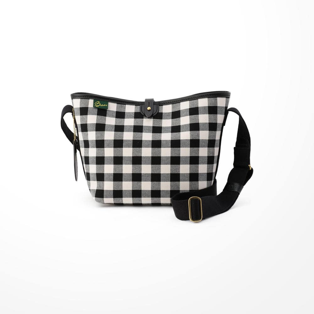 【OUTLET】KINROSS MINI GINGHAM CHECK(SEASONAL)