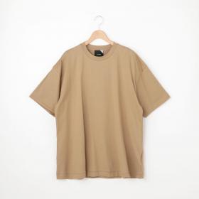 スビンコットン オーバーサイズTシャツ MEN