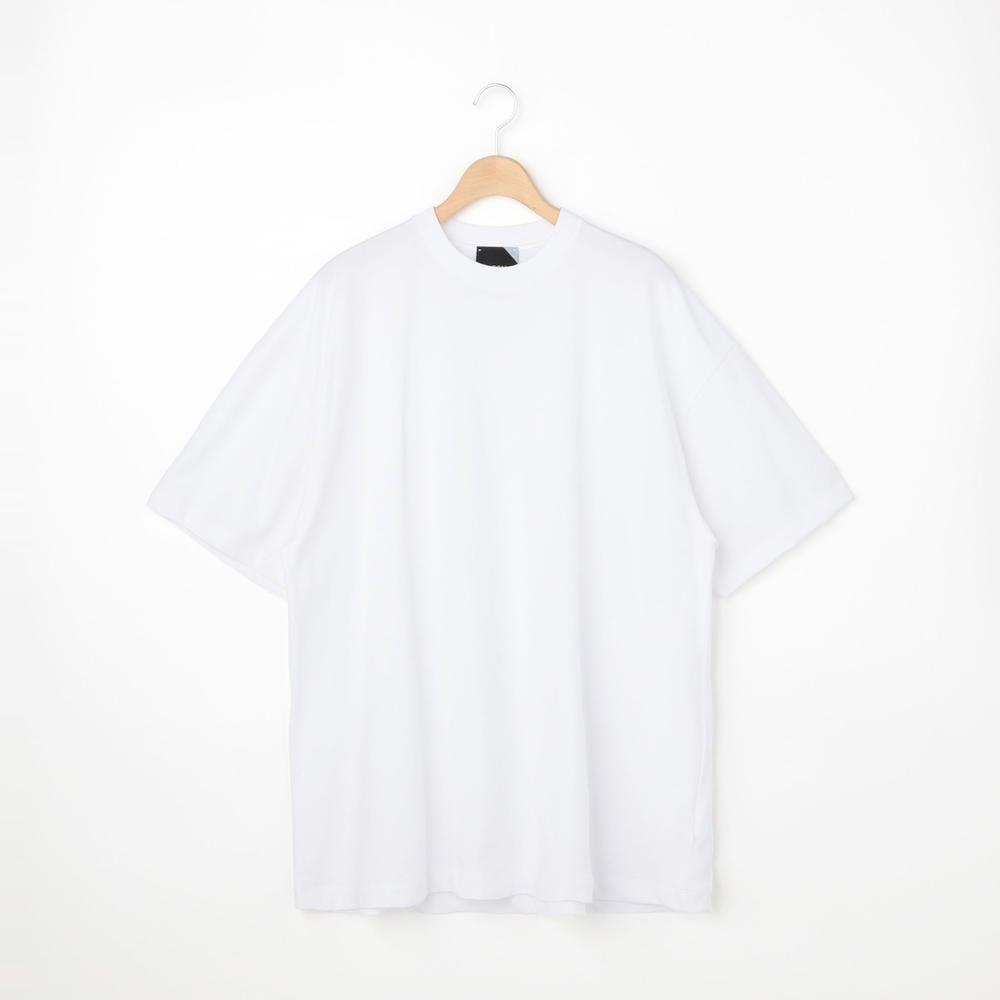 オーバーサイズ半袖Tシャツ MEN