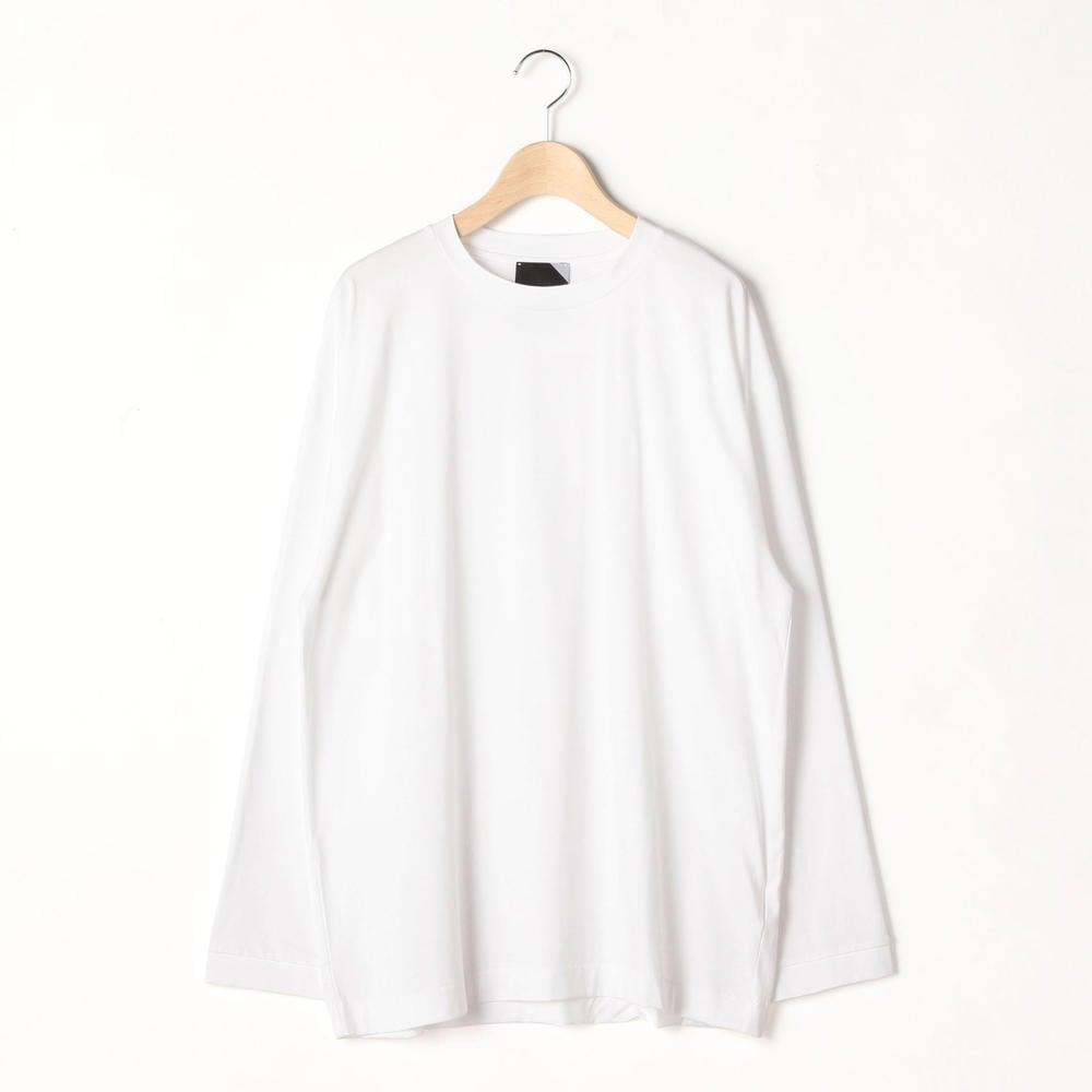 オーバーサイズ長袖Tシャツ WOMEN