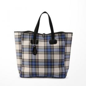 LARGE CARRYALL CHECK (SEASONAL)