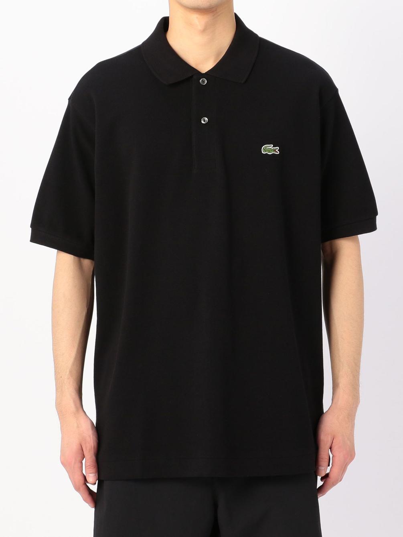 【OUTLET】レギュラーピケポロシャツ MEN