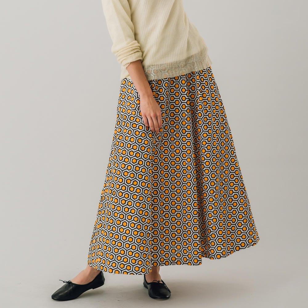 フレアスカート WOMEN