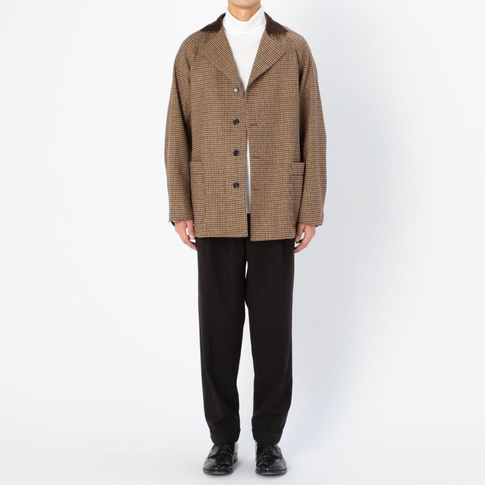 ラグランワークジャケット MEN