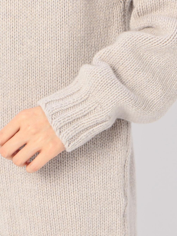 【OUTLET】クルーネックセーター WOMEN