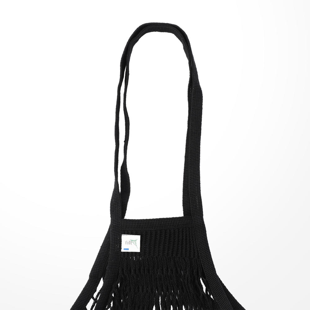 LONG HANDLED STRING BAG