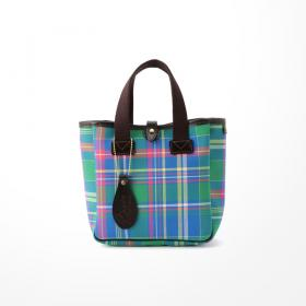 MINI CARRYALL CHECK