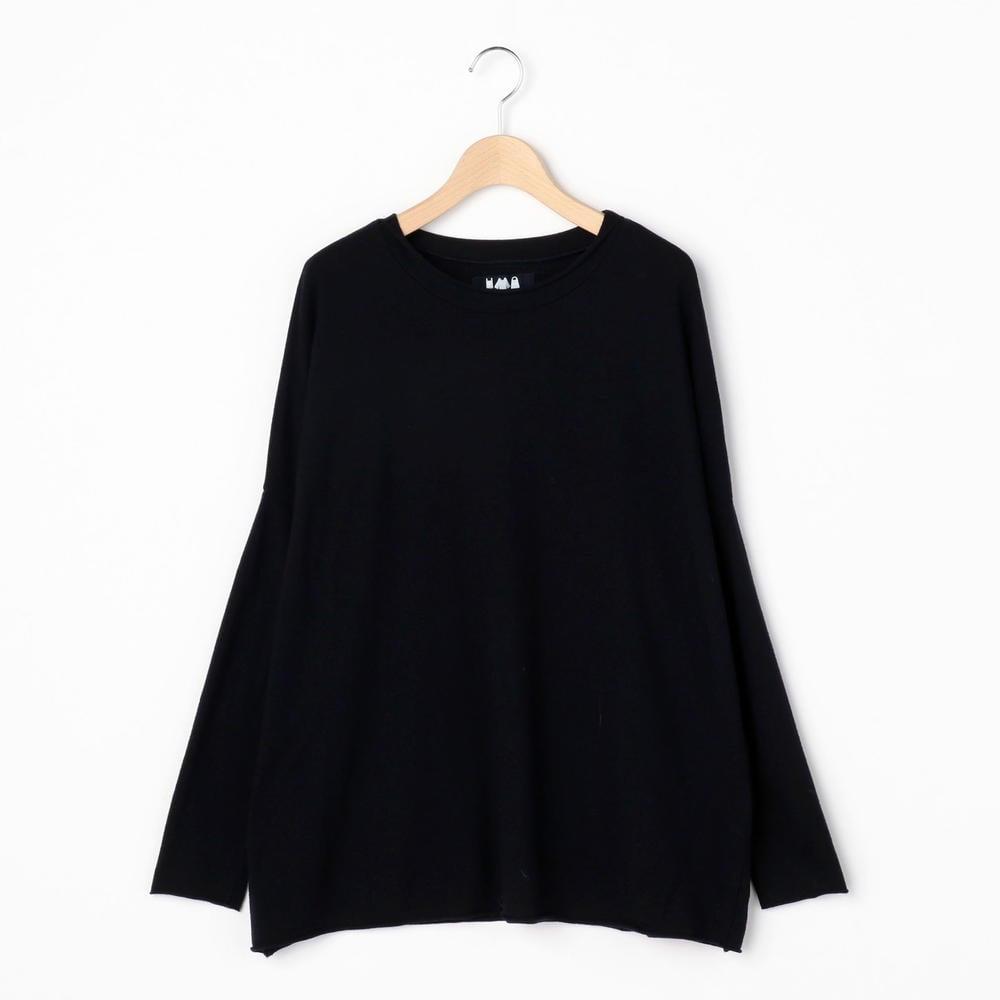 ウールジャージーTシャツ WOMEN