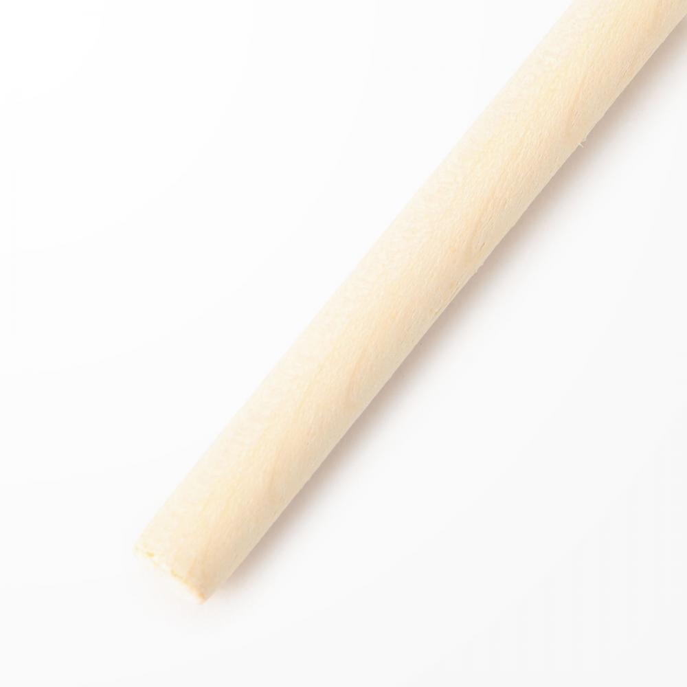 WOODEN SPOON(MAPLE SPOON)32cm