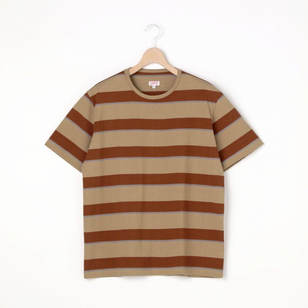 ジャージーTシャツ MEN