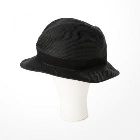 BOXED HAT 4.5cm brim / MEN