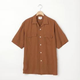 半袖ワークシャツ MEN