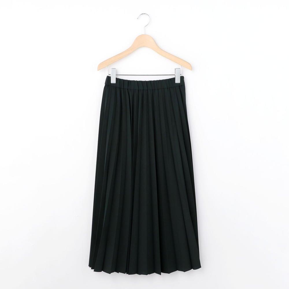 アコーディオンプリーツスカート WOMEN
