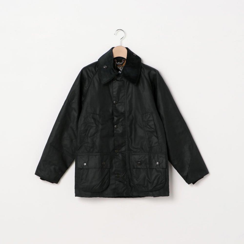 オイルドジャケット BEDALE NAVY / WOMEN