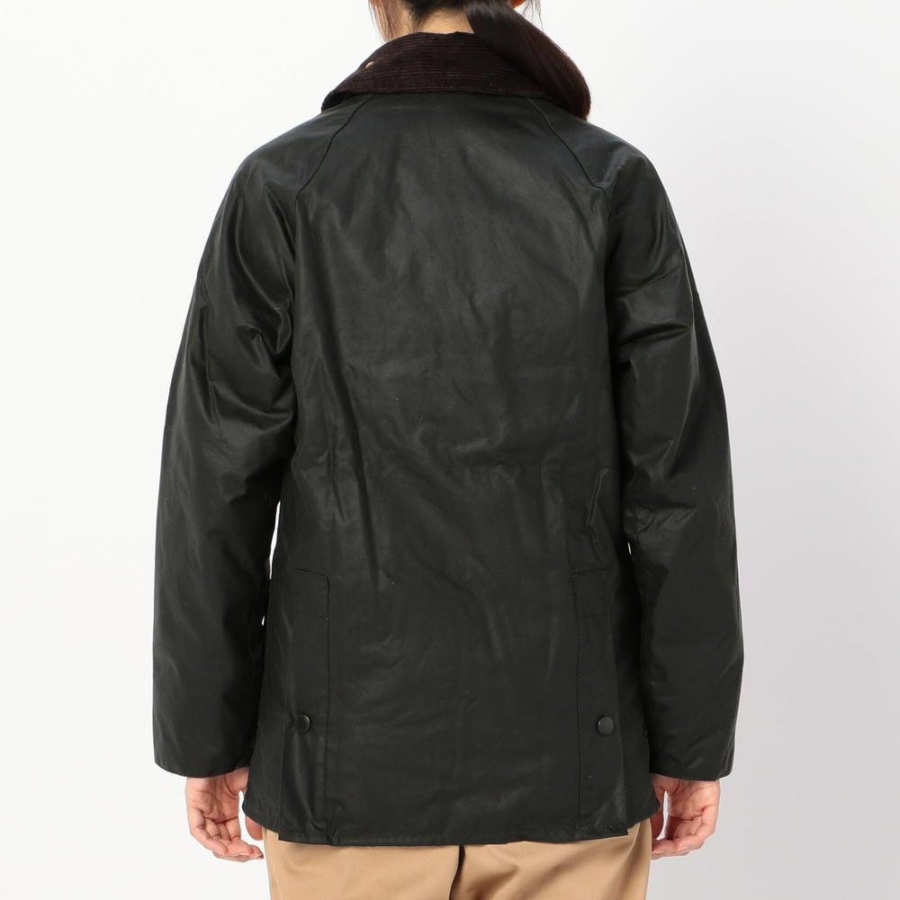 〈別注〉オイルドジャケット BEDALE ORIGINAL / WOMEN