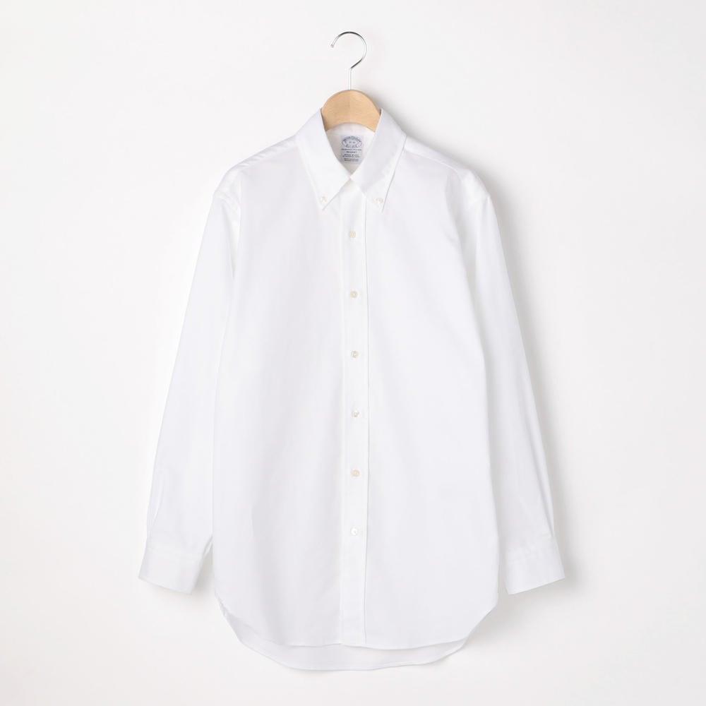 ボタンダウンシャツ WHT WOMEN