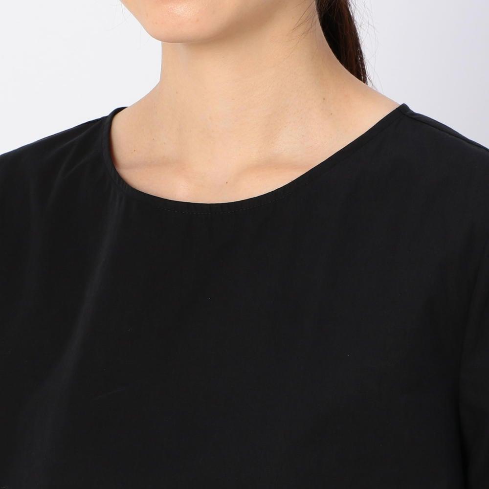 プルオーバーレースシャツ WOMEN