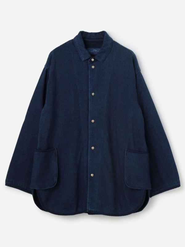 PORTER CLASSIC(ポータークラシック)PC KENDO シャツジャケット MEN