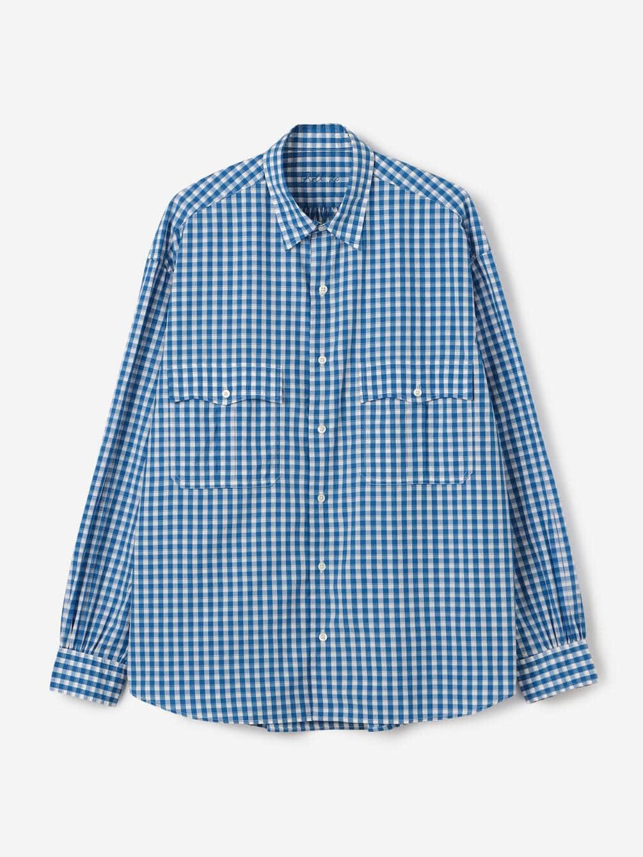 ロールアップシャツ MEN