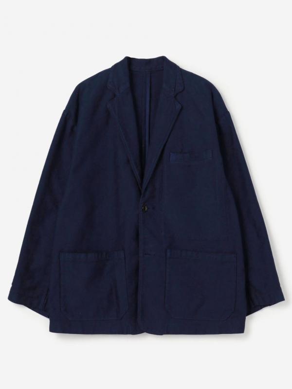 PORTER CLASSIC(ポータークラシック)モールスキンクラシックジャケット 2019 MEN
