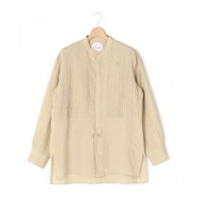 〈別注〉タックシャツ Stella MEN