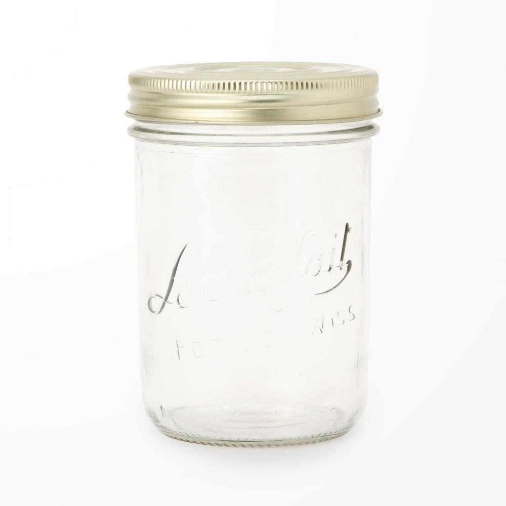 K034 SCREW LID PRESERVING JAR 750cc