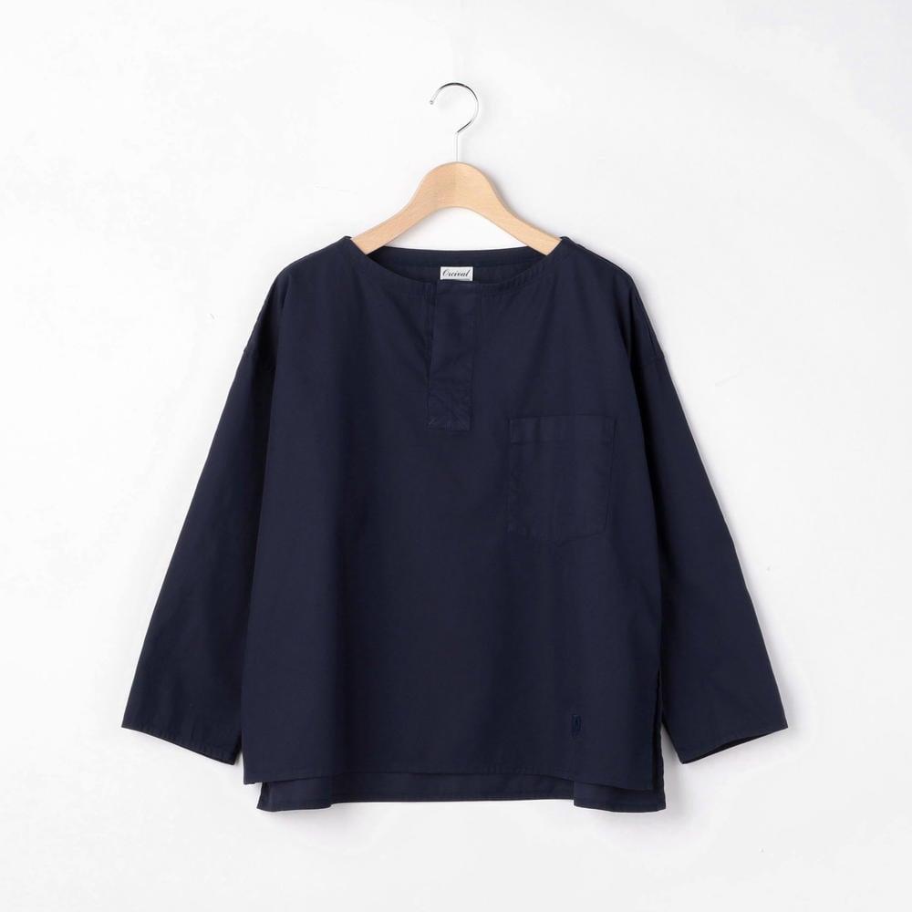 【OUTLET】プルオーバーシャツ WOMEN