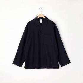 【フェア対象】スキッパーシャツ SRW MEN