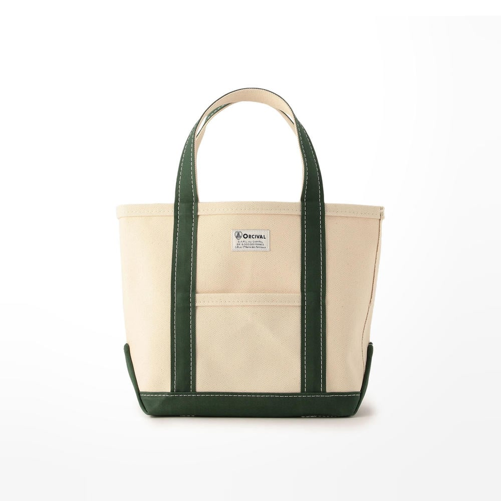 【OUTLET】キャンバストートバッグ 小 HVC
