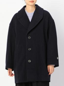 【OUTLET】シングルPコート NLM WOMEN