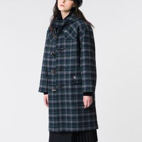 【OUTLET】ロングダッフルコート NGL WOMEN